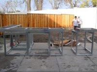 Outdoor Kitchen Construction  Masonry, Wood, Kits ...