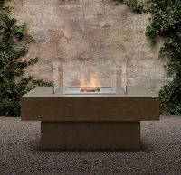 Ethanol Fire Pits - Landscaping Network