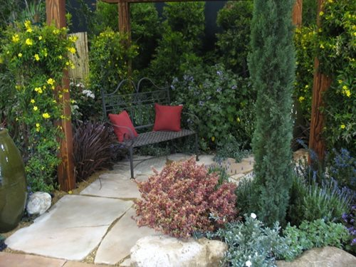 Meditation Garden Design Landscaping Network