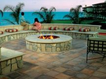 Selecting Outdoor Tile - Landscaping Network