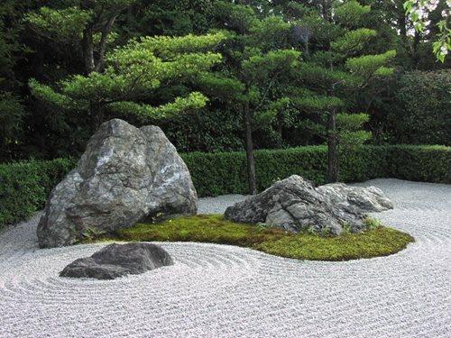 japanese garden fountain