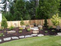 Backyard Family Retreat in Northwestern Washington ...