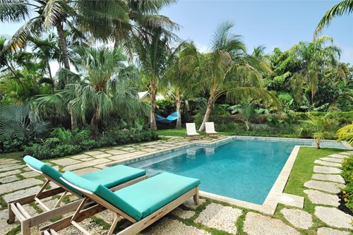 Key West Pool & Tropical Garden Landscaping Network