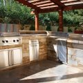Outdoor kitchen designs amp ideas landscaping network
