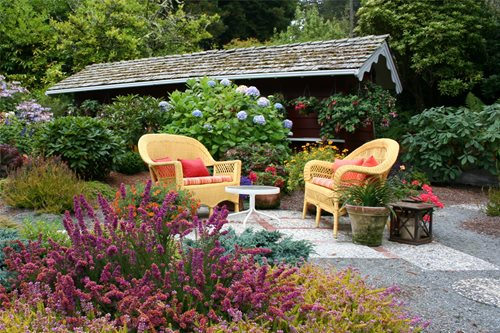 Northern California Landscaping Ideas Landscaping Network