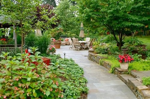 pennsylvania landscaping ideas