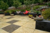 Concrete Patio - Los Osos, CA - Photo Gallery ...