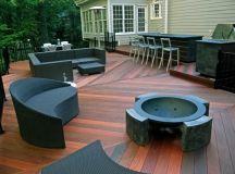 Deck Design - Atlanta, GA - Photo Gallery - Landscaping ...