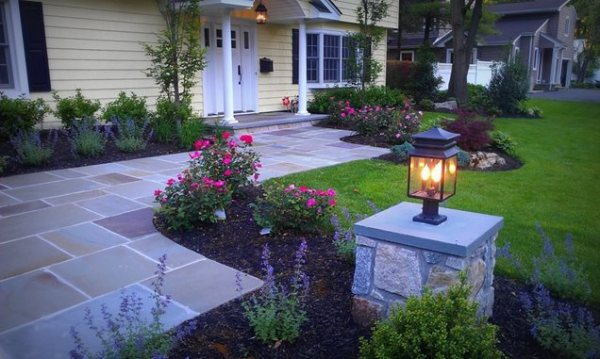 giving idea small yard landscaping