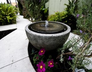 Fountain Pictures Gallery Landscaping Network
