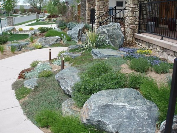 custom landscape guide free landscaping