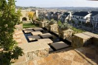 Surge pack: Tuscan style backyard landscaping pictures kisses
