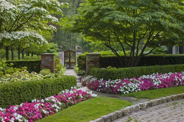 michigan landscaping - clarkston