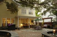Patio - Tampa, FL - Photo Gallery - Landscaping Network