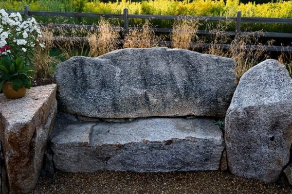 seating area - south berwick