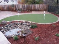 Small Yard Landscaping - Roseville, CA - Photo Gallery ...