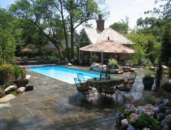scaping's landscaping ideas backyard