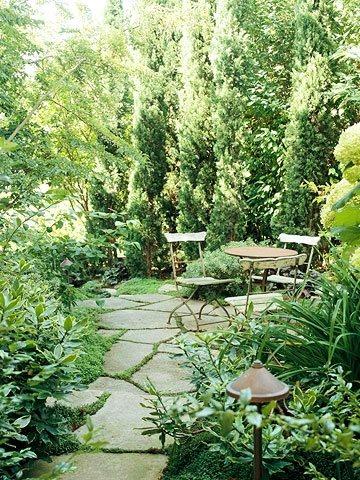 Small Backyard Design Landscaping Network