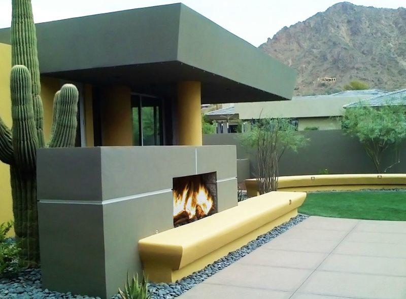 Arizona Landscaping Scottsdale Az Photo Gallery