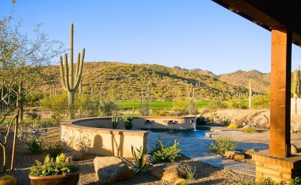 arizona landscaping - tucson az