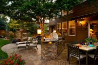 Backyard Landscaping - Parker, CO - Photo Gallery ...