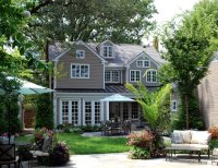 Backyard Landscaping - Olney, MD - Photo Gallery ...