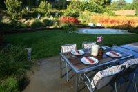 Backyard Landscaping - Solvang, CA - Photo Gallery ...