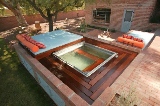 backyard landscaping tucson az