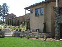 Backyard Landscaping - Colorado Springs, CO - Photo ...