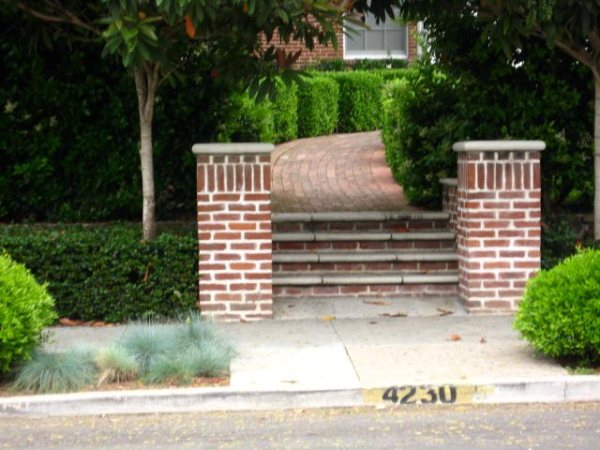 brick hardscaping - calimesa ca