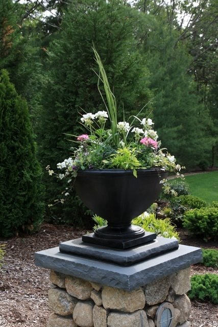 container gardens - centerville