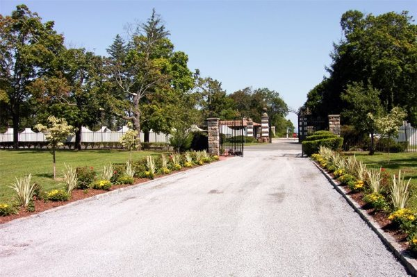 driveway - fort salonga ny