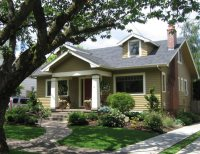 Front Yard Landscaping - Portland, OR - Photo Gallery ...