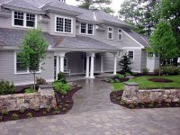 Front Yard Landscaping - Gilford, NH - Photo Gallery ...