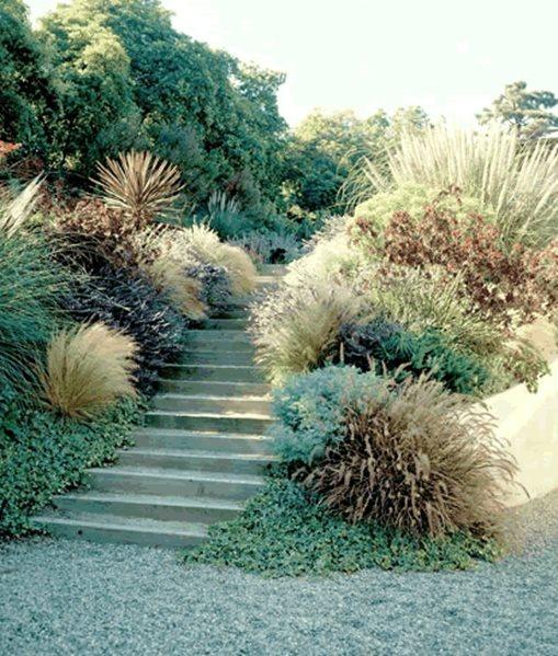 garden design - los angeles ca