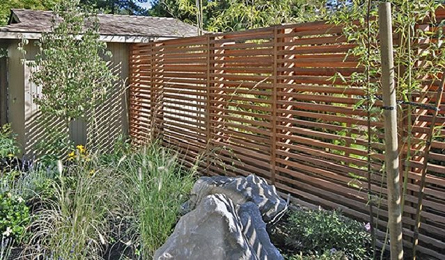 Gates and Fencing  Portland OR  Photo Gallery