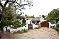 Mediterranean Landscaping - West Hollywood, CA - Photo ...