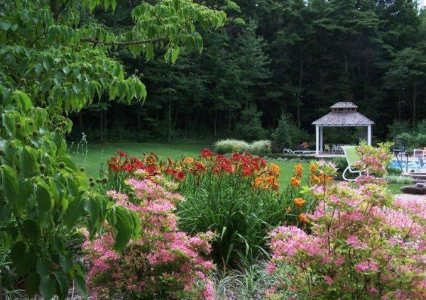 michigan landscaping - holland