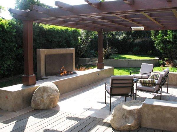 modern landscaping - encinitas