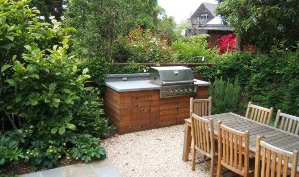modern landscaping - san francisco