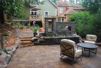 Outdoor Fireplace - Hoschton, GA - Photo Gallery ...