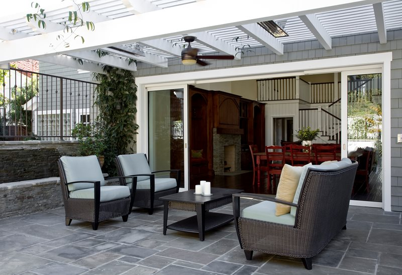 Patio  Los Angeles CA  Photo Gallery  Landscaping Network