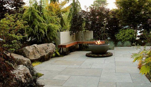 patio - north vancouver british