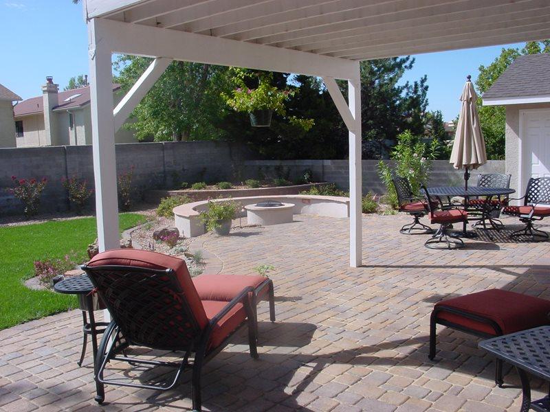 patio albuquerque nm photo gallery