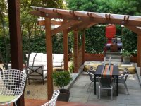 Patio - Queens, NY - Photo Gallery - Landscaping Network