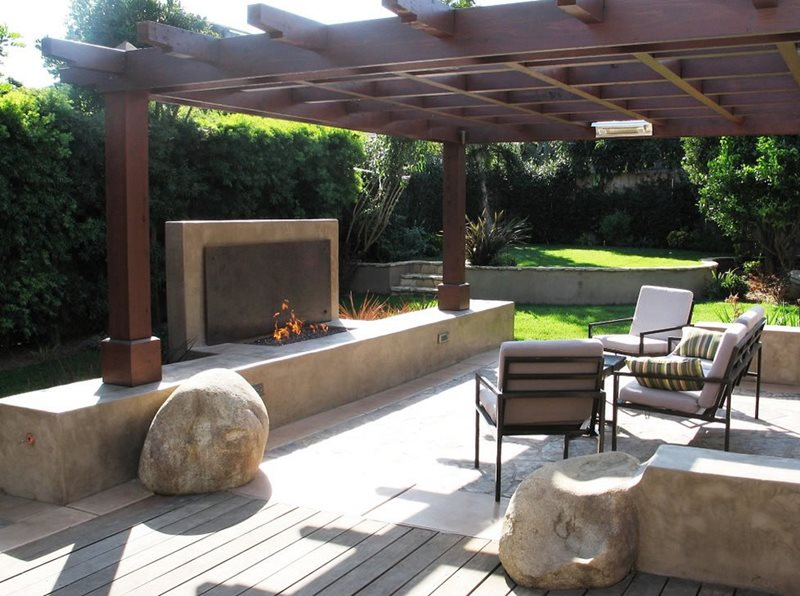 25 pergola modern landscaping pictures and ideas on pro landscape rh prolandscape info