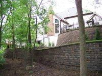 Backyard Landscaping Ideas Retaining Walls | www.imgkid ...