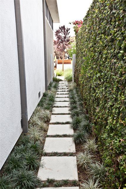 side yards - calimesa ca