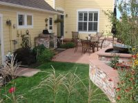Small Yard Landscaping - Lakewood, CO - Photo Gallery ...