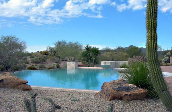 southwestern landscaping - dallas